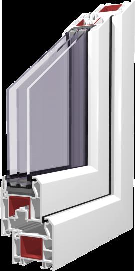 Установка смотрового окна