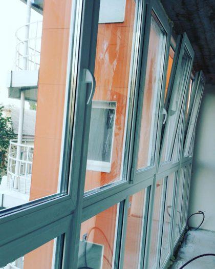 остекление балконов воронеж